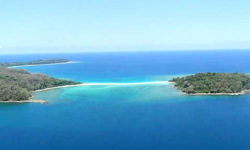 smith island andaman